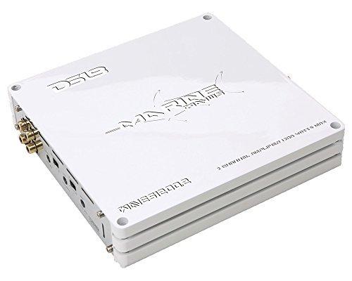 Loa toàn dải 2 kênh 1200W chống nước DS18 WAVES1200.2