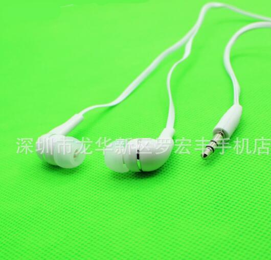 Tai nghe có dây  Các nhà sản xuất mì ống mới bán buôn tai nghe tai nghe nhạc MP3-tai âm bass điện th
