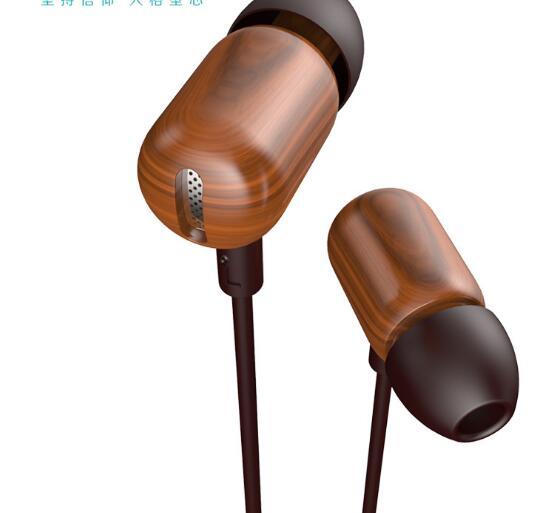 Vượt qua Zhete DF-10 giảm tiếng ồn dây tai với những giao dịch điện thoại tai nghe âm bass lúa mì HI