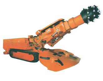 Máy khoan chuẩn EBZ120
