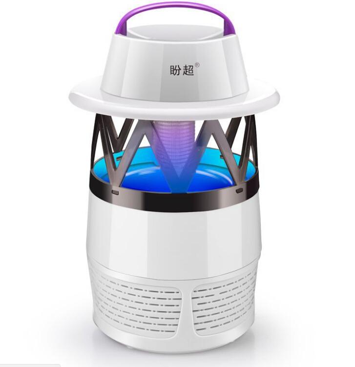 Các nhà sản xuất hy vọng bán buôn siêu thực 2017 New quang xúc tác muỗi đèn không thấm bé mang thai