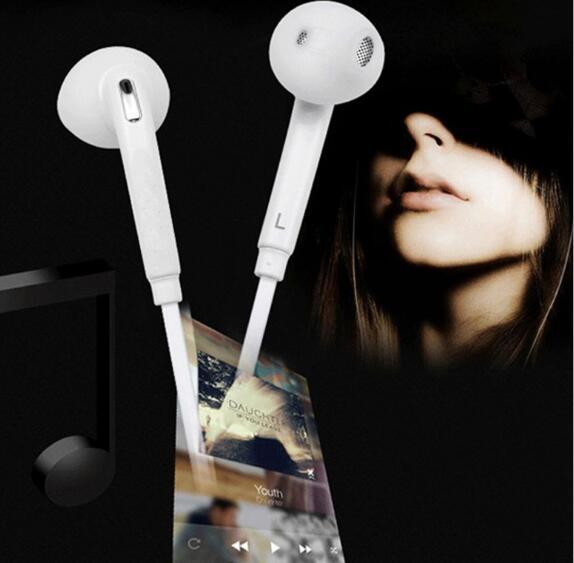 Bán buôn S6 dây tai nghe tai nghe gốc đáng tin cậy được cấp phép EG920LW chỗ tai tai nghe stereo