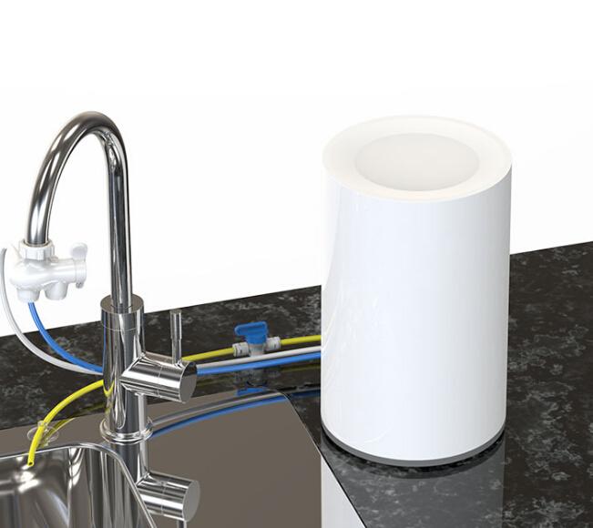 Bộ lọc nước  Lang lăm siêu lọc uống bếp lọc nước gia đình máy lọc nước trực tiếp đại lý năng lượng