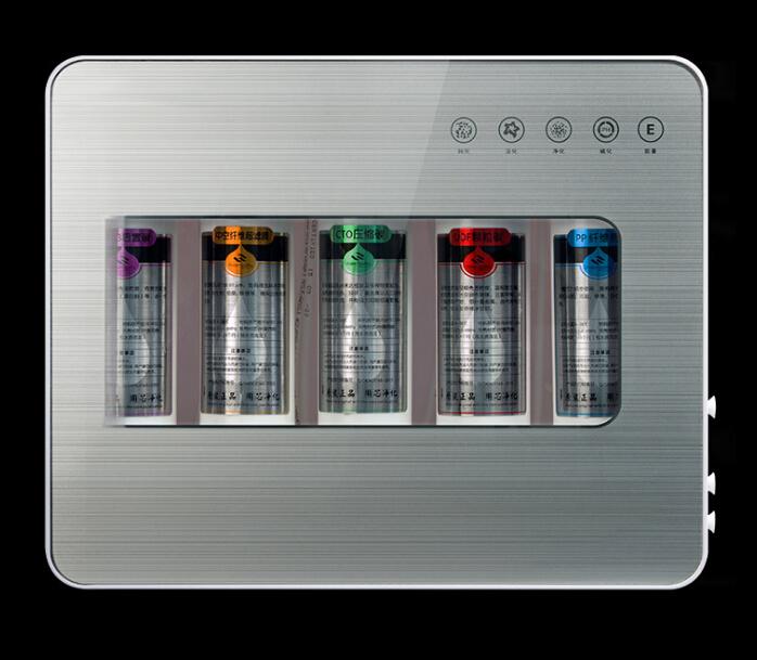 Bộ lọc nước  Hộ gia đình máy lọc nước siêu lọc uống thẳng lăm bếp lọc lọc nước sẽ ghim Nhận bán buô