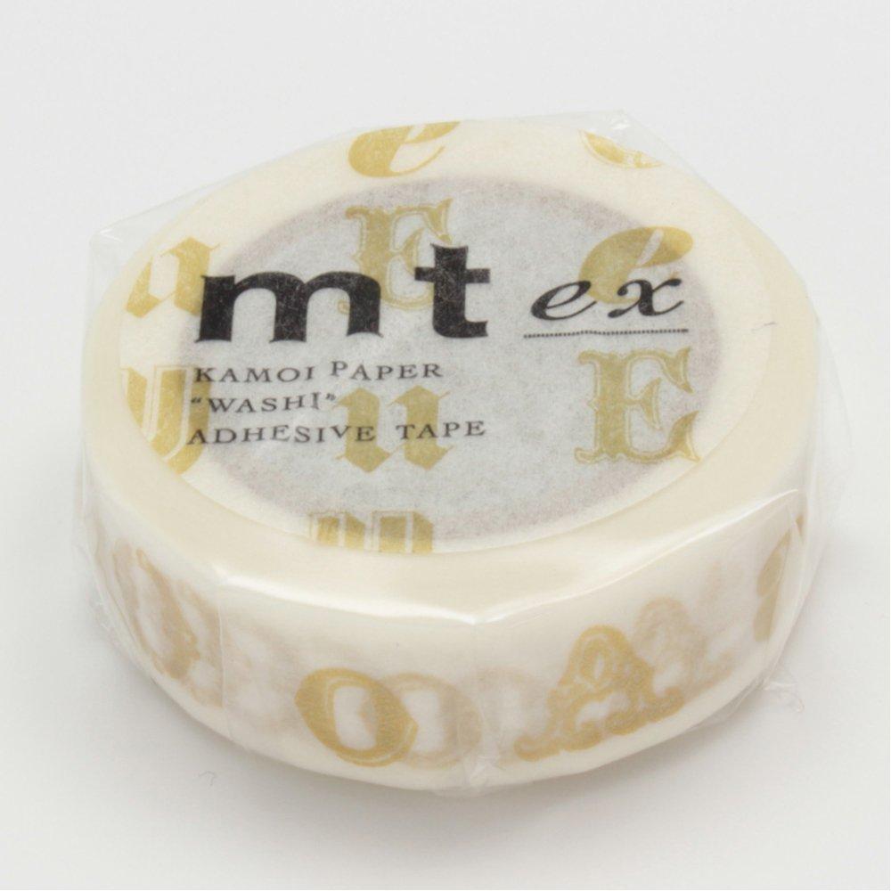 MT và băng dính giấy trước nguyên âm R (mtex1p47)