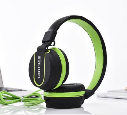 Tai nghe có dây  AZ-01 tai nghe tai nghe có dây bass nặng giọng nói trung thực có thể gập lại điện t