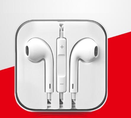 Apple tai tai nghe dây tai nghe máy tính ma thuật âm thanh Andrews tai nghe phổ tai nghe chính hãng