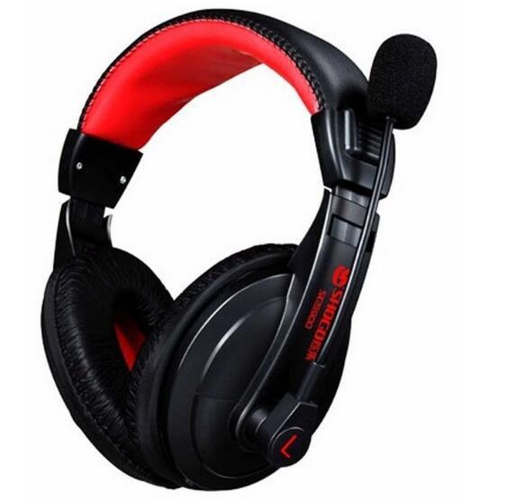 Tai nghe có dây  Chao Shuo quả bán SG5900 tai nghe tai nghe có dây máy tính Bass Stereo Gaming Tai n