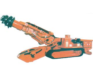 Máy khoan EBZ160