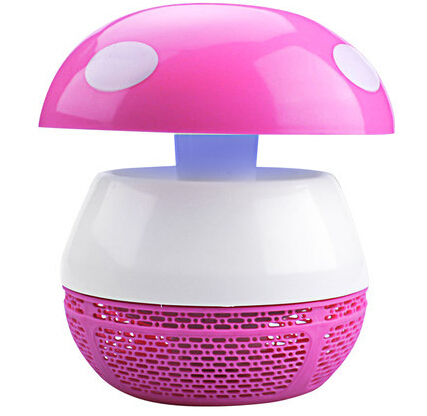 Đèn diệt muỗi   Usb đèn LED quang xúc tác muỗi hộ gia đình diệt côn trùng điện tử không bức xạ trẻ