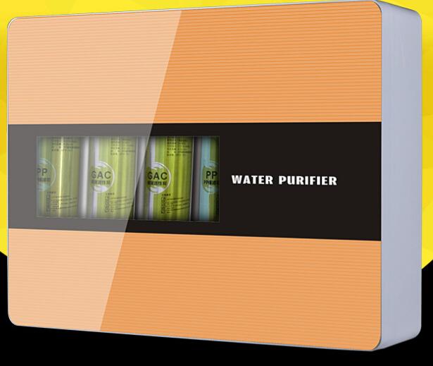 Bộ lọc nước  Thông minh các nhà sản xuất máy lọc nước lọc nước nhà năng lượng galley OEM Sáu trực t