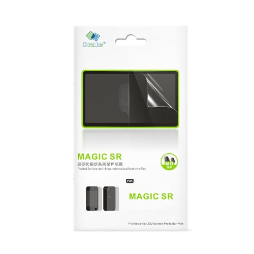 Miếng dán màn hình   Aubance Marcus Samsung i8190 SR bảo vệ