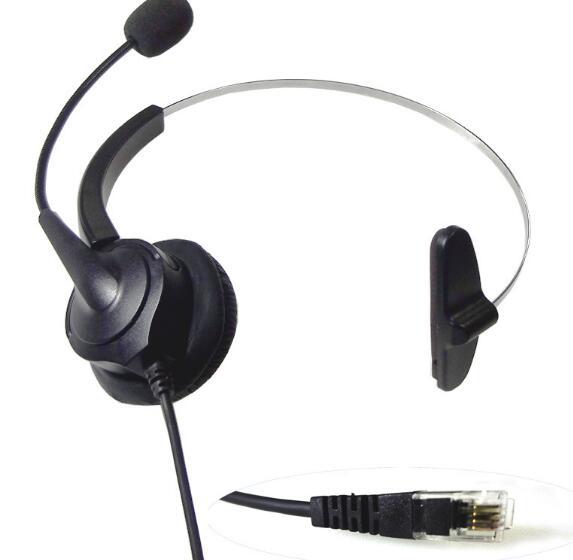 Tai nghe có dây  Nhà máy đầu VH530 tinh thể trực tiếp điều hành cuộc gọi điện thoại tai nghe tai ngh