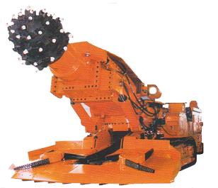 Máy khoan EBZ200