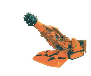 Máy khoan chuẩn EBZ100