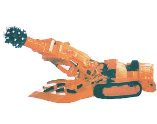 Máy khoan EBZ55