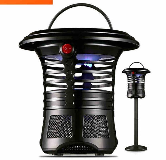Đèn diệt muỗi   Rongsheng không bức xạ quang xúc tác muỗi đèn muỗi hộ gia đình không thấm IED bé ma