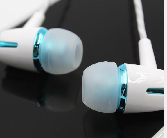 Tai nghe có dây  QYDZ Q-785 máy tính tai nghe tai nghe phù hợp cho dây của Apple Andrews camera điện