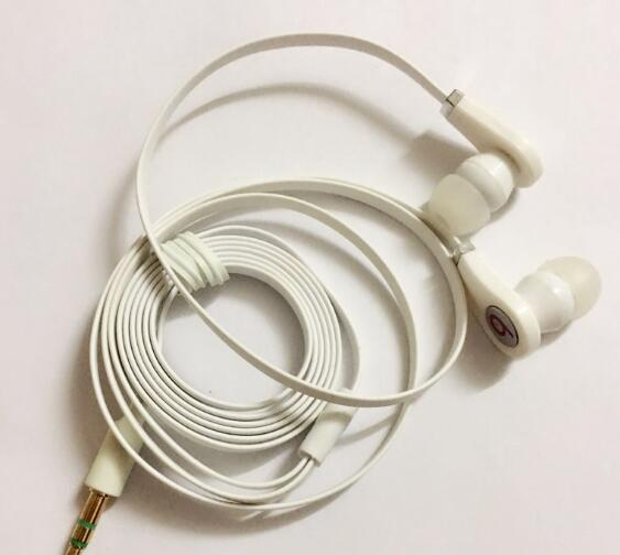 Tai nghe có dây  Mì mp3 tai nghe máy tính dây âm bass điện thoại tai tai nghe earbud thể thao phổ bi