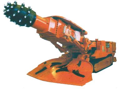Máy khoan EBZ300