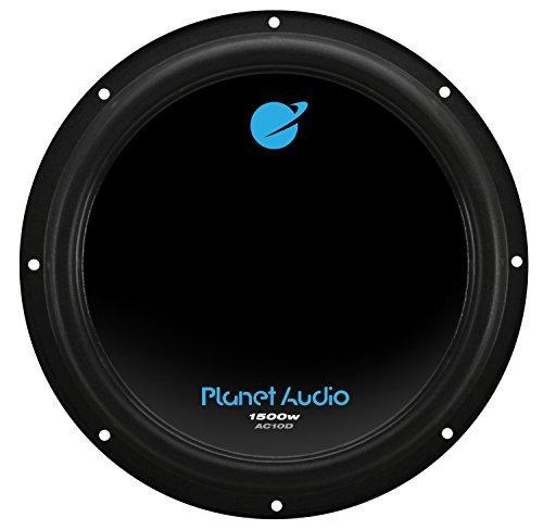 Các hành tinh ac10d pháo dàn âm thanh bass Âm thanh của các hành tinh.