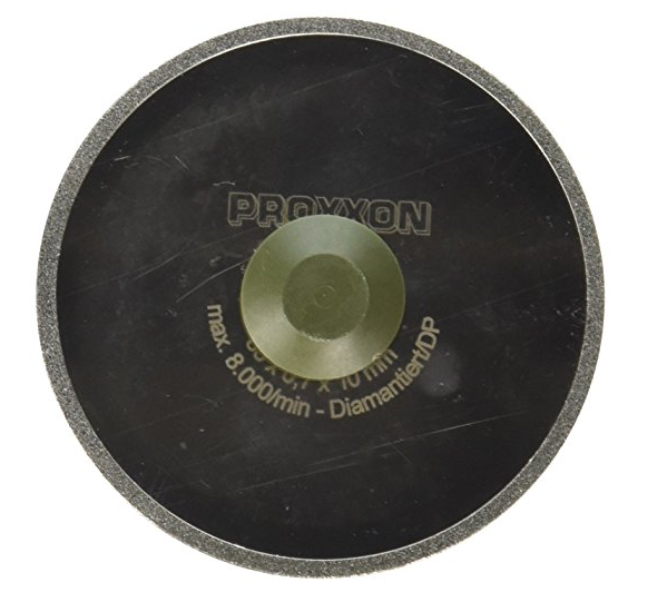 Công cụ kim cương công nghiệp  Đức PROXXON Trung Quốc trực tiếp kim cương cưa tròn dùng cho tấm cắt