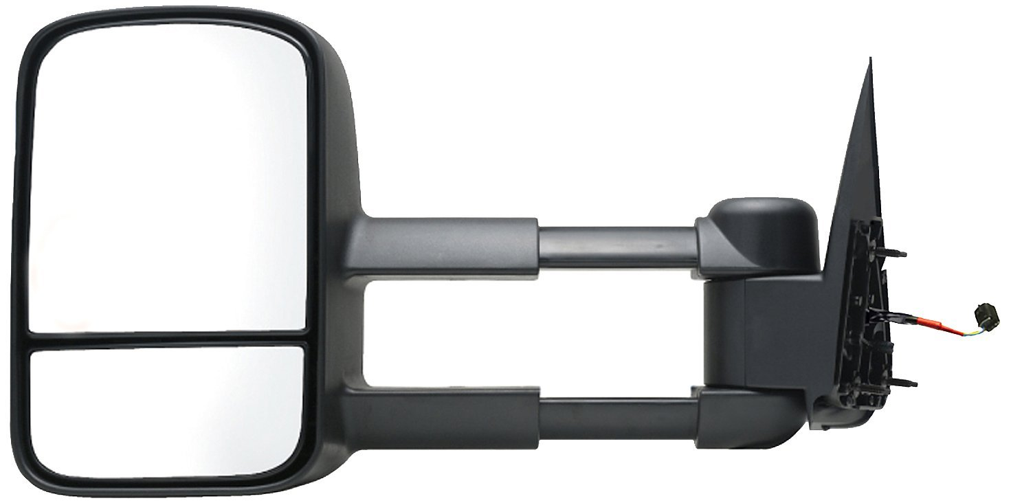 Phụ tùng xe máy ô tô > Fit Systems 62139-40G Chevy/GMC Heated/Power Towing Mirror (Pair) by Fit Syst