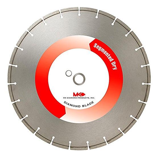Công cụ kim cương công nghiệp  MK Diamond 151404 Miếng kim cương MK-414D, 6