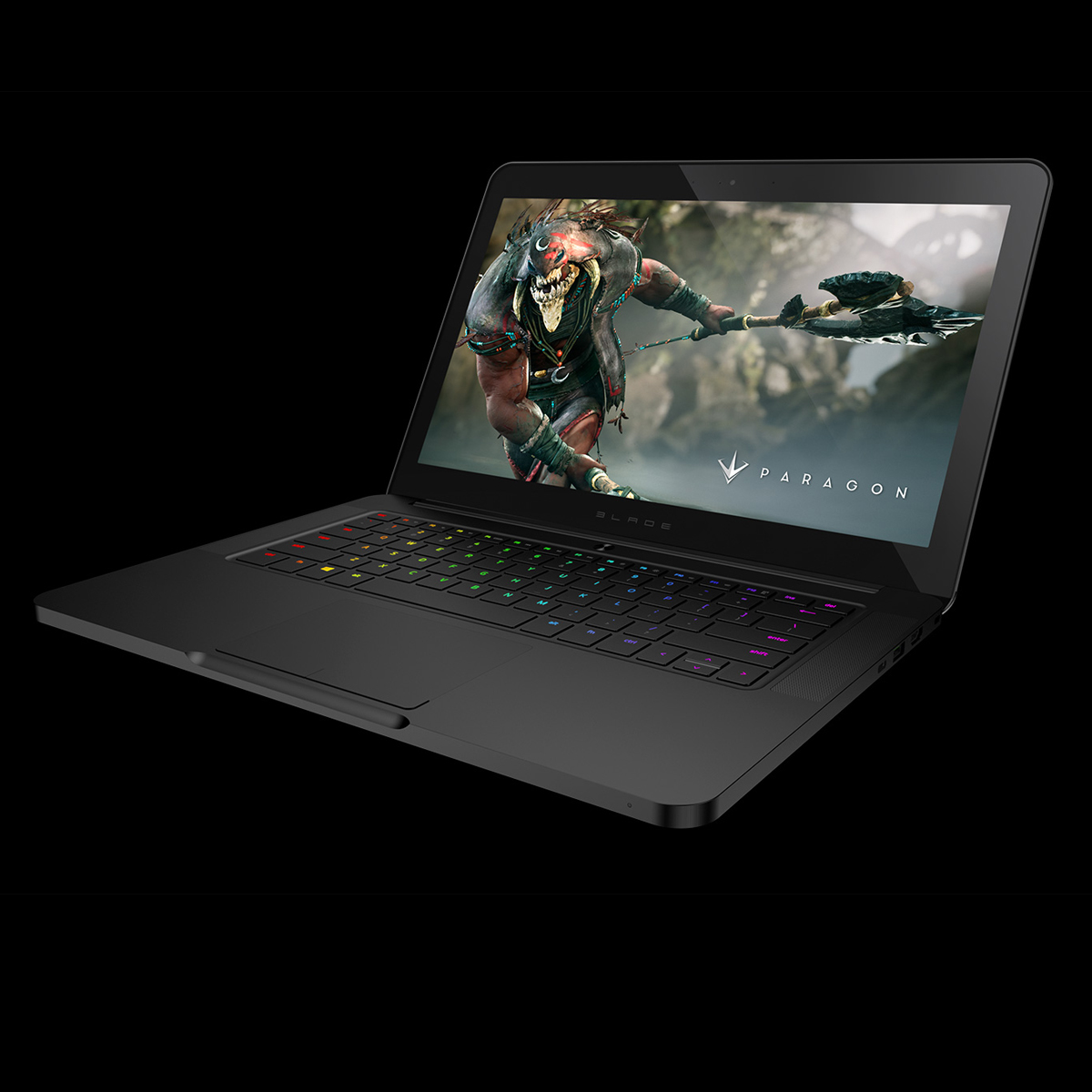 Laptop dành cho game thủ the Razer Blade core i7-7700HQ/ RAM 16GB/
