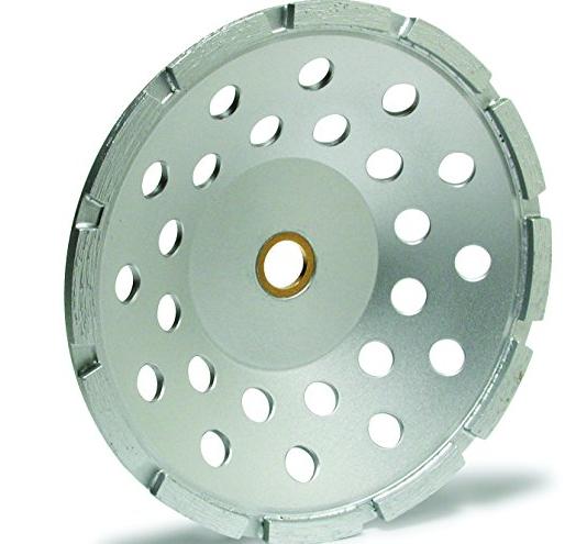 Công cụ kim cương công nghiệp  MK Diamond 155684 304CG-1 Bánh xe cỡ nhỏ cỡ 4-inch