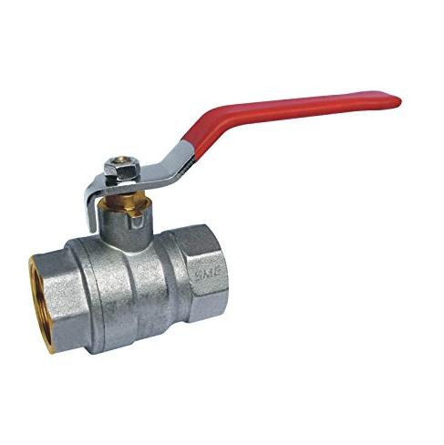 Van  Chúng ta đồng đôi bên trong ốc đưa tay cầm thức hai đồng thau van ống BSPP chủ đề kiểm soát 3
