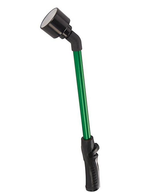 Van  Dramm quân Mộc thức tưới nước giơ tay, bao gồm một công thức Van Green 16 inch.