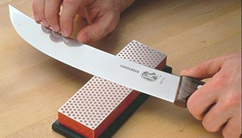 Công cụ kim cương công nghiệp  DMT W6X 15,24 cm mài mòn kim cương đá mài, với khó khăn bằng gỗ Fine