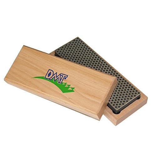 Công cụ kim cương công nghiệp  DMT W6X 15,24 cm mài đá mài kim cương, với khó khăn bằng gỗ Extra-Th