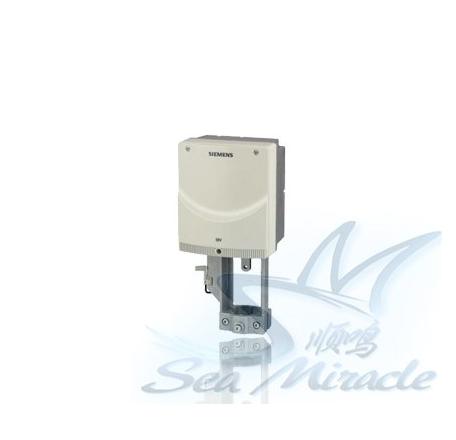 Van  Siemens Siemens van điện thực hiện nền kinh tế SBV81 loại thiết bị điều chỉnh loại