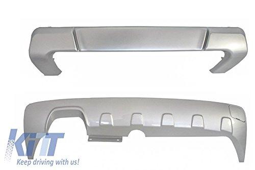 Phụ tùng xe máy ô tô>KITT cospvoxc90Unterfahrschutz für Volvo XC902007–2014Skidplate Aluminium