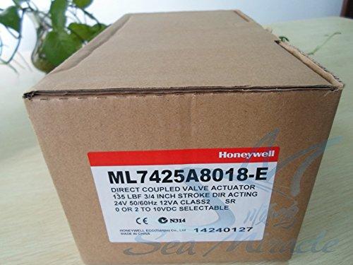 Van  Honeywell Honeywell ML7425A8018-E 600N lò xo loại thiết bị điện tử thực hiện điều chỉnh giảm v