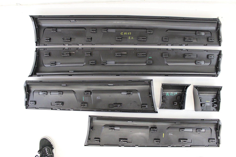 Phụ tùng xe máy ô tô>Audi 4L0 071 057 Seiten-Leisten Bestandteil des Offroad Style Paketes