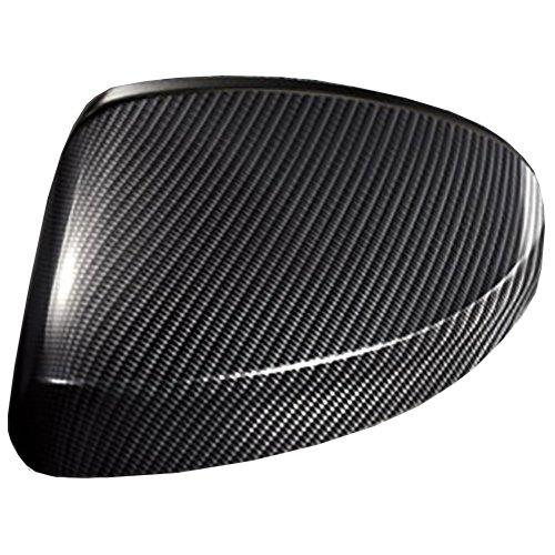 Phụ tùng xe máy ô tô>Audi 4M00725303Q0 Spiegelkappen-Set für Fahrzeuge ohne Side Assist in Carbon
