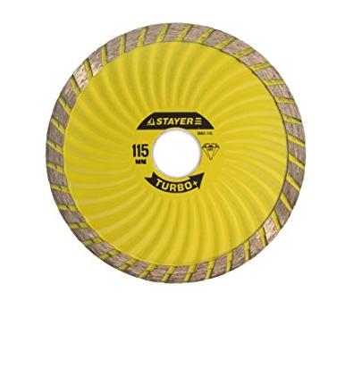 Công cụ kim cương công nghiệp  Kim cương cắt lưỡi của tuabin Stayer stiffener 3663-150