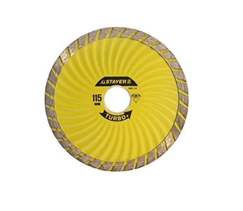 Công cụ kim cương công nghiệp  Kim cương cắt lưỡi của tuabin Stayer stiffener 3663-200