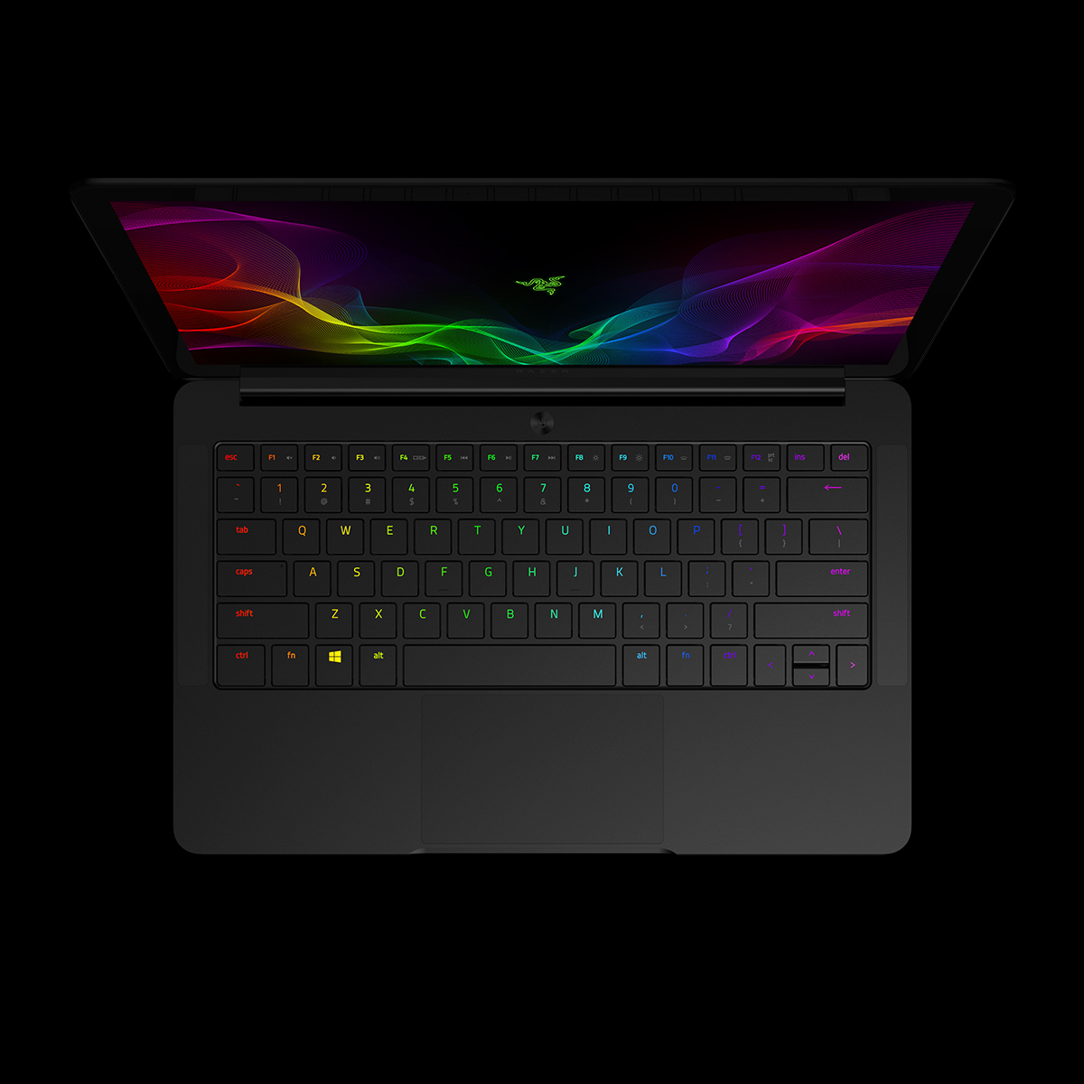 Laptop chơi game Razer Blade Stealth core i7-7500U/ RAM 16GB/ SSD 512GB