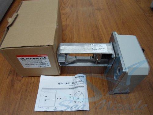 Van  Honeywell Honeywell ML7421B1023-E van điện thiết bị thiết bị điện tử thực hiện thực hiện hành