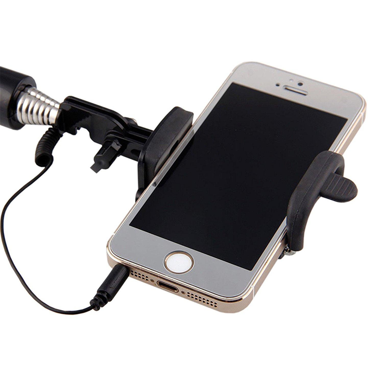 Ikodoo yêu hay nhiều [Bluetooth chụp tự sướng với loại thiết bị trơn nhỉ rãnh ảnh tự chụp ảnh tự sướ