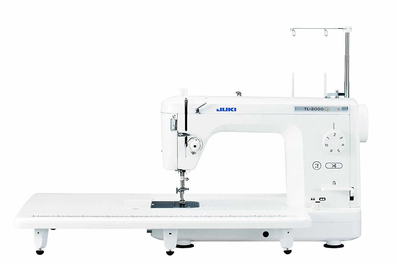 Máy may    JUKI TL-2000Qi Sewing and Quilting Machine