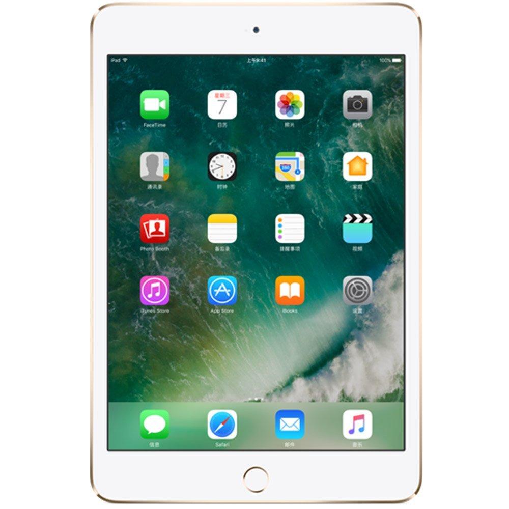 Máy tính bảng Apple iPad Mini 4 MK9Q2CH/A 7.9 inch máy tính bảng (128G/WLAN/ màu vàng)