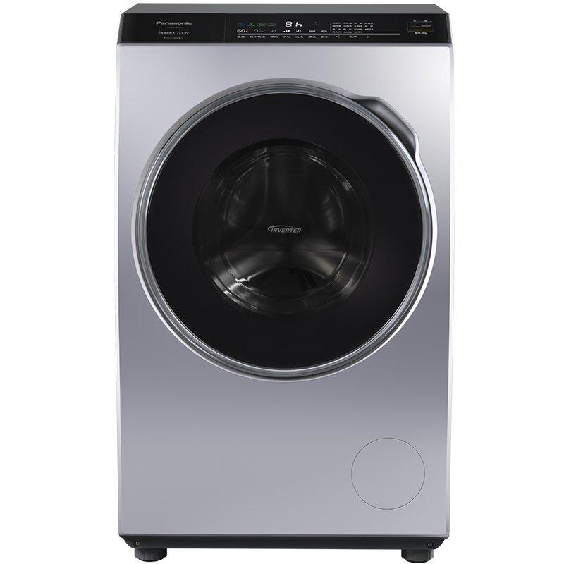 Máy giặt Panasonic Panasonic An le 9kg tự động hoàn toàn thay đổi tần số nhà trống máy giặt XQG90-V9