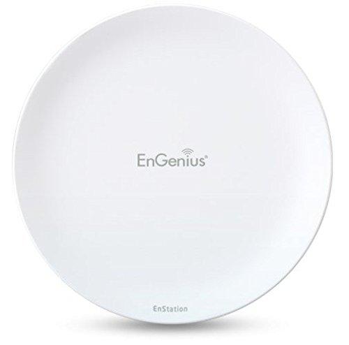 Modom Công nghệ ENGENIUS hiệu suất cao, dài khoảng 5 GHz N300 vô tuyến bên ngoài điểm truy cập / khá