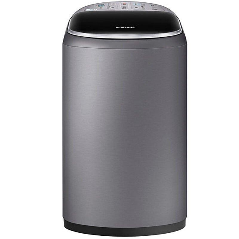 Máy giặt Samsung Samsung XQB30-F88X/SC () 3 kg nấu ăn giặt máy giặt