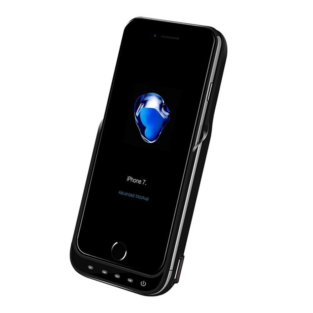 Cáp thị táo lưng iphone6s clip sạc bảo iphone7 pin điện thoại di động phổ biến bên ngoài... IPhone6